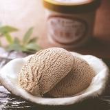 黒豆ココアアイス