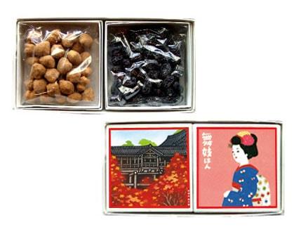 黒豆菓子   2箱入