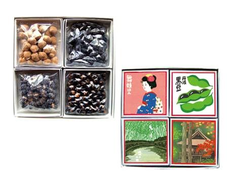 黒豆菓子   4箱入