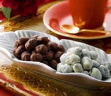 期間限定 黒豆ショコラ