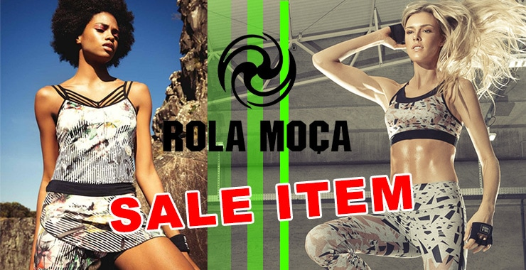 ROLA MOCA