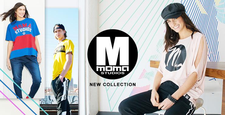 MOMA'