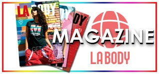 LA BODY Magazine