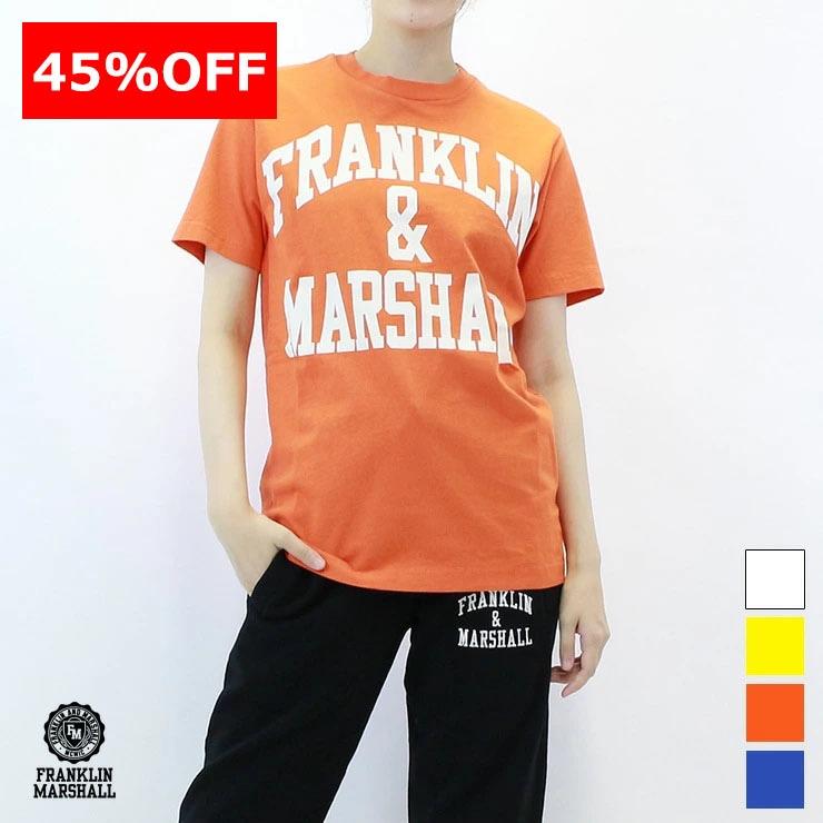 FRANKLIN MARSHALL