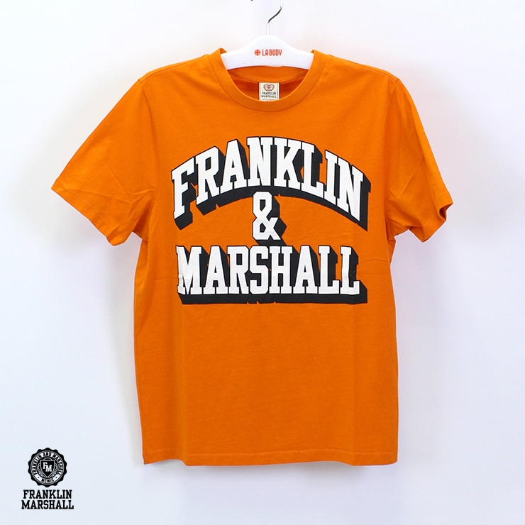 FRANKLIN MARSHALL