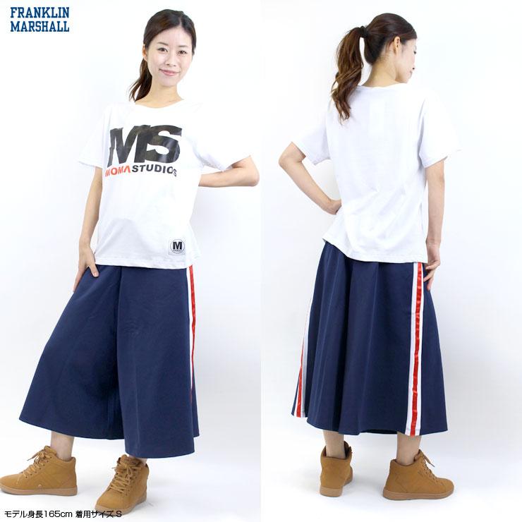 【FRANKLIN&MARSHALL-フランクリンマーシャル】
