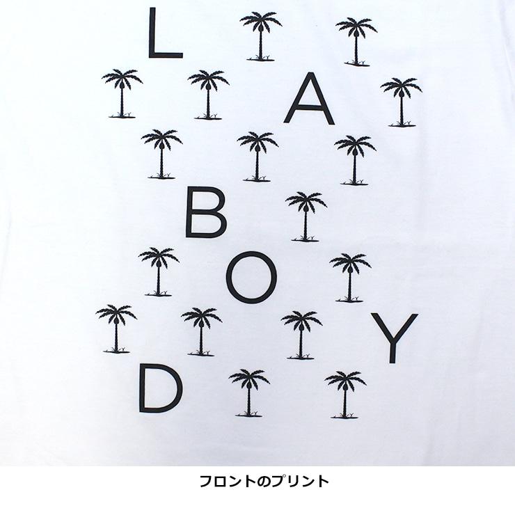 LA BDOY