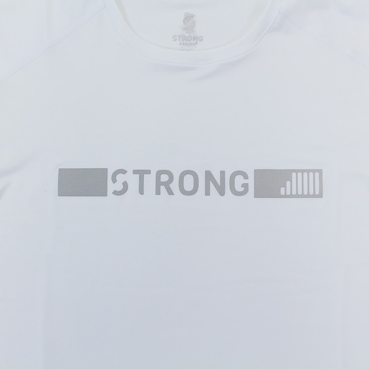 STRRONG