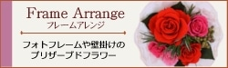 フレームアレンジ