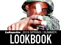 2015 lookbook