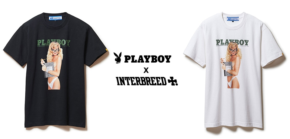 ITBD PLAYBOY