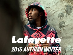 Lafayette 2015 A/W