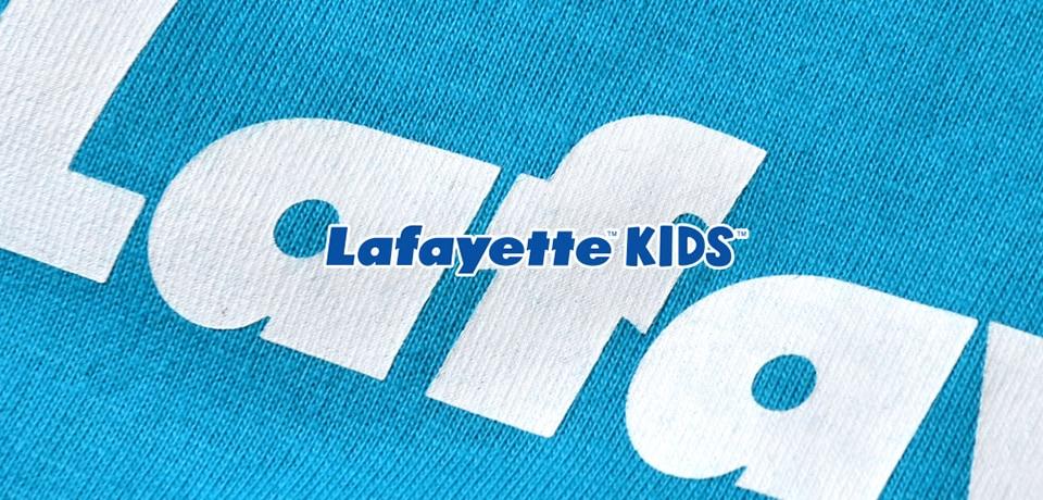 lafayette KIDS BABY
