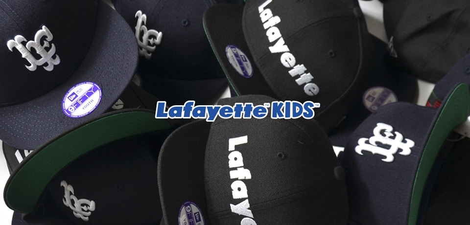 Lafayette 2015 S/S 17th DELI KIDS