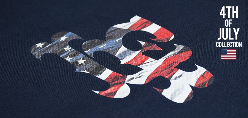 Lafayette 4th of July Collection
