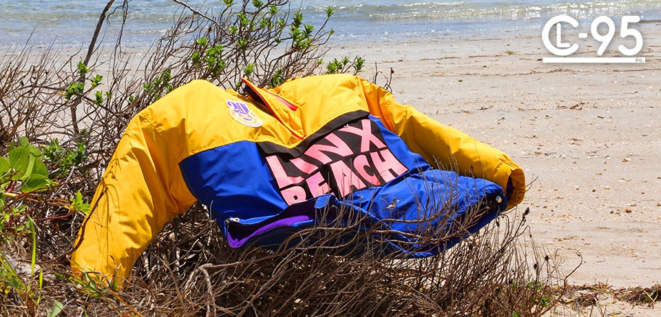 linx beach