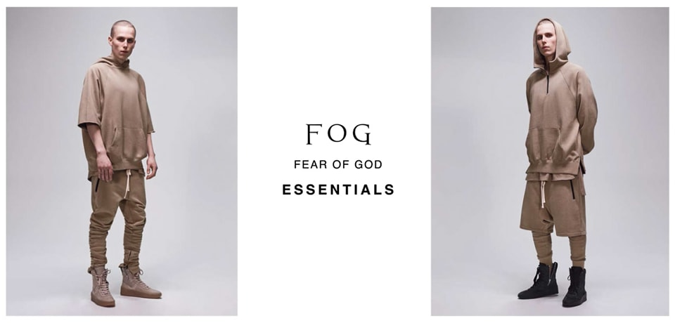 F.O.G by Fear of God