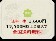 2万3千円以上で全国送料無料!
