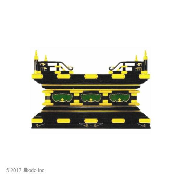 国産須弥壇