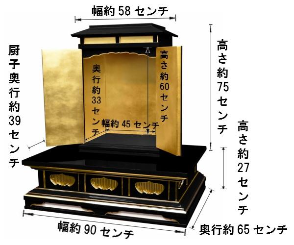 須弥壇セット