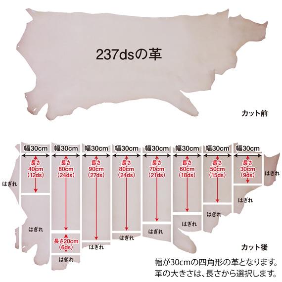 裁断見本/四角切革/30cm幅