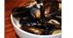 殻付きムール貝(ボイル)
