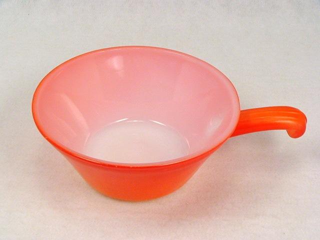 ファイヤーキング  フレンチキャセロール  レッド&オレンジ