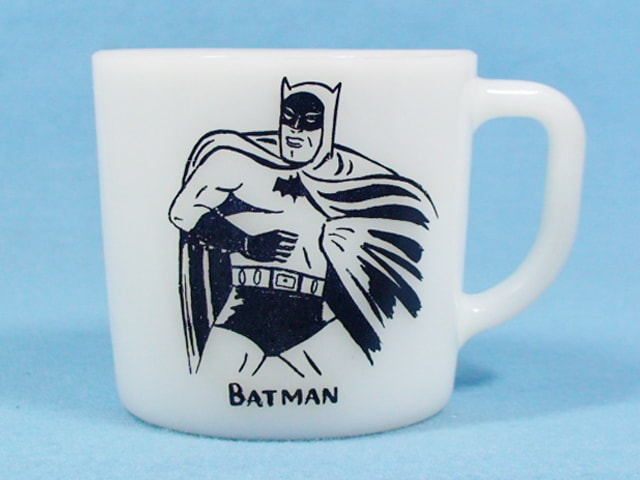 ウエストフィールド バットマン