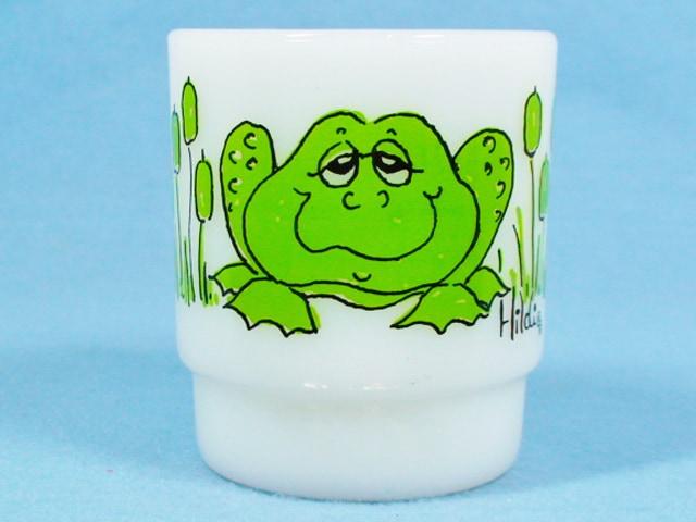 ファイヤーキング Hildi Frog ヒルディ