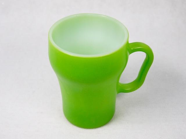 ファイヤーキング Soda Mug ソーダマグ グリーン
