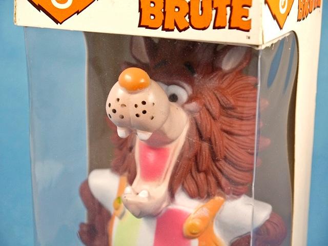 【送料無料】ビンテージ 70' General mills Cereal Monster  FRUTE BRUTE フルーツブルート 箱入り 美品