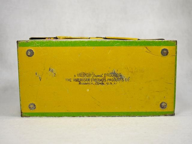 ビンテージ Thermos 60' スヌーピー ランチボックス