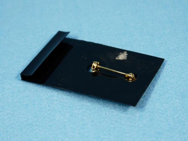 ビンテージ Aviva 1970〜80's スヌーピー Pin  ♥♥♥ 新品台紙付