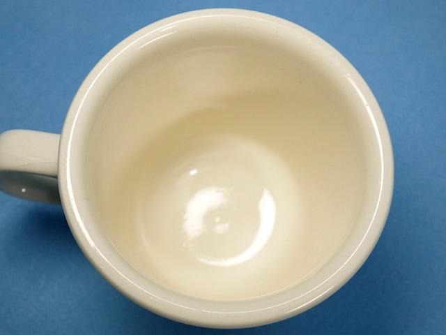 ビンテージ 70' スヌーピー cherry pie 陶器製