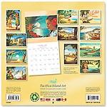 ハワイアンカレンダー 人気の秘密
