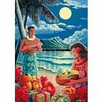 ハワイアンクリスマスカード hawaiian Gifts