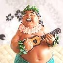 ハワイアン フラドール