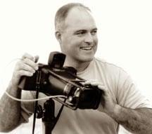 マウイ島の写真家 Randy Jay Braun