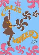 タツ・ロドリゲス アートプリント Hula's Wonder