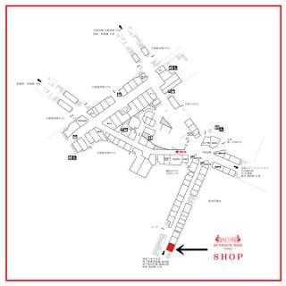 ディアモール大阪「pop up shop」オープンのお知らせ