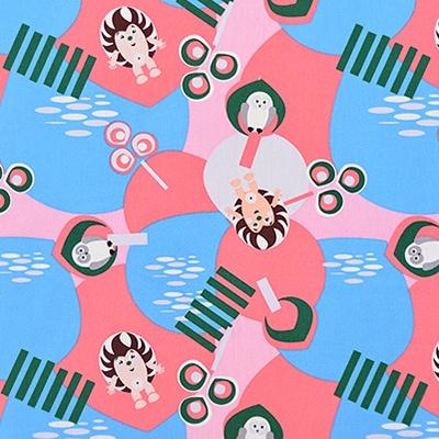 ヘッジホッグ/ピンク