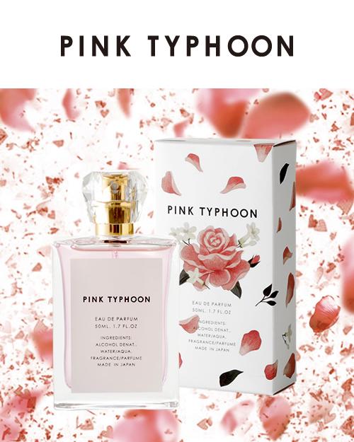 PINK TYPHOON