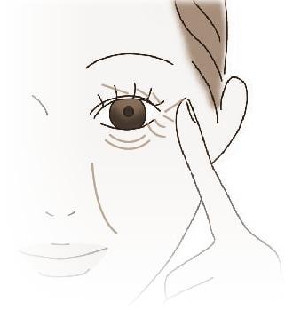この2つは、皮膚を固くし乾燥させ小じわを発生させ、老け顔を作ります。