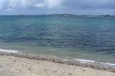 ブルターニュの海