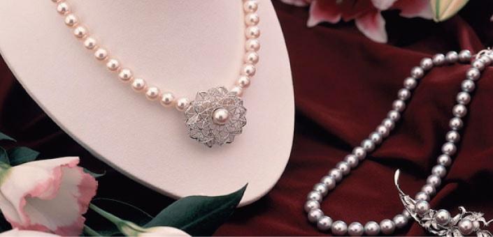 真珠の賢い選び方
