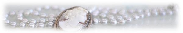 真珠の歴史