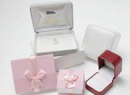真珠専用のケース