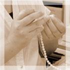 間宮真珠のこだわり