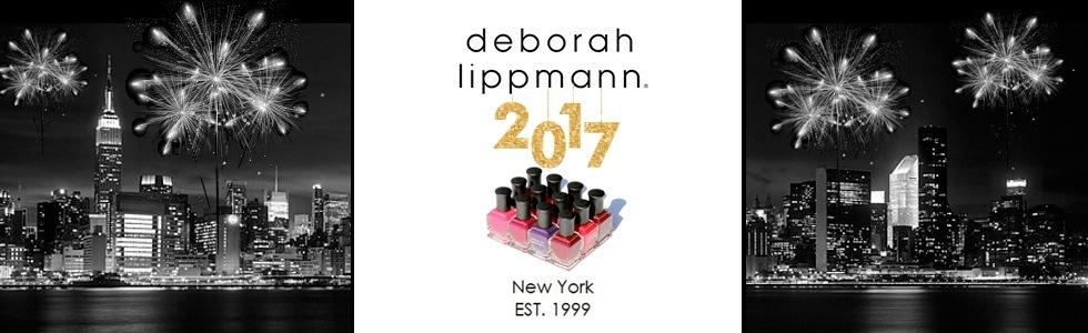 deborah lippmann. New york EST. 1999