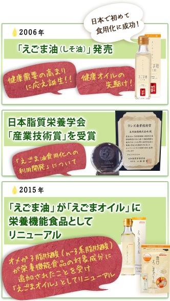 太田油脂の歴史